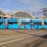 Tramvaj prijateljstva Zagreba i Mainza
