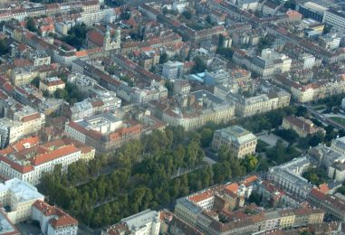 Razvojna strategija Grada Zagreba za razdoblje do 2020. godine
