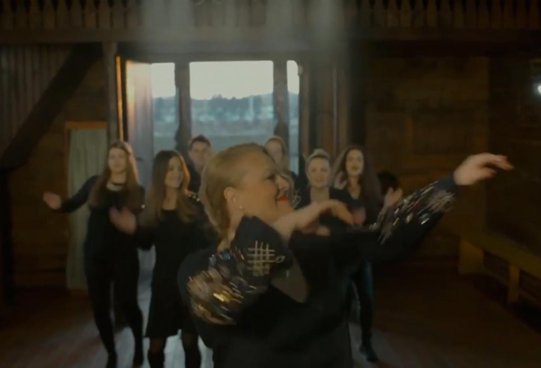 """Daria Hodak nastupit će na 64. Zagrebačkom festivalu s pjesmom """"Kad jednom se spoje"""""""