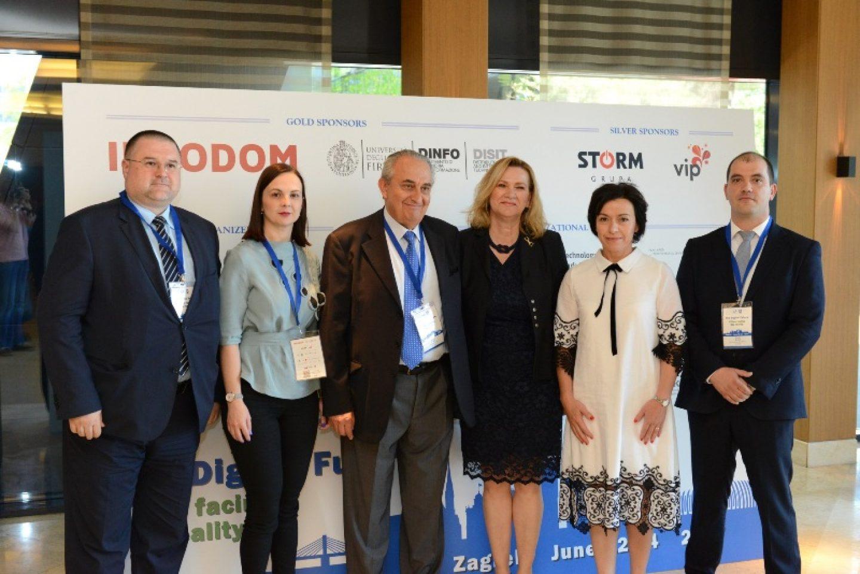 Otvorena godišnja konferencija Digitalna budućnost – gradovi i stvarnost
