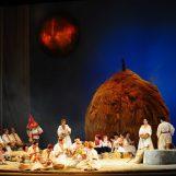 Jedinstvena izvedba opere Ero s onoga svijeta pod otvorenim nebom Tomislavca