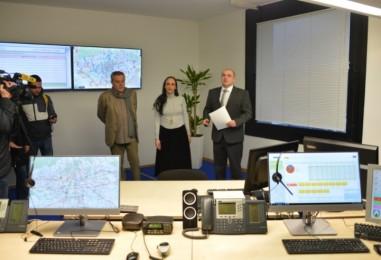Uspostavljena platforma za komunikaciju gradskih službi – brže intervencije