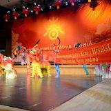 Doček kineske nove godine u srcu Zagreba i projekt EU-China Light Bridge