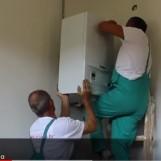 Svi stanari će morati mijenjati plinske bojlere i kupovati skupe kondenzacijske