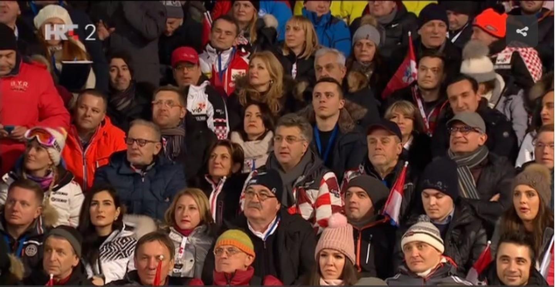 CNN snima DOKUMENTARAC o sljemenskoj utrci i Zagrebu