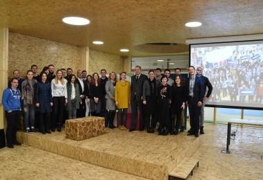 Najbolji inovativni poduzetnici za nagradu dobili 100.000 eura