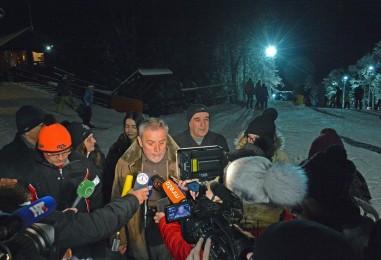 Počela skijaška sezona na Sljemenu, otvoren Crveni spust