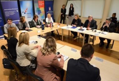 115 milijuna eura bespovratno iz eu za poduzetništvo, obnovu toplinarske mreže i prometnice
