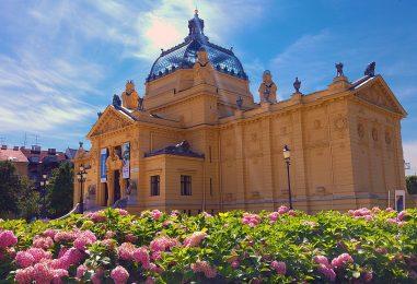 Devet besplatnih stvari u kojima možete uživati u Zagrebu