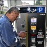 Parkiranje u Zagrebu će se moći plaćati i karticama, karte su elektroničke