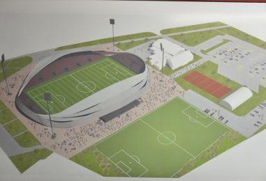 U Gradu kažu da su predvidjeli uspjeh Vatrenih: 'Još u lipnju pokrenuli smo projekt izgradnje stadiona'