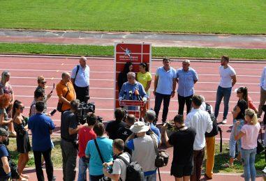 Hanžekovićev memorijal televizijski će se prenositi u više od 85 zamalja u svijetu!