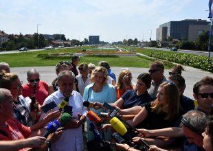 Najavljen spomenik dr. Franji Tuđmanu u Ulici Hrvatska bratske zajednice