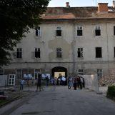Vojna bolnica u Vlaškoj ulici postaje Glazbeno učilište