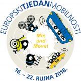 Zagreb je i ove godine priredio za Europski tjedan mobilnosti