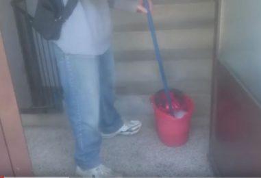 Grad Zagreb daje 20.000 kuna nezaposlenima za pokretanje obrta čišćenja zgrada