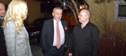 SEZONA PREBJEGA JOŠ TRAJE? Bandić najavio nove prelaske zastupnika u njegov klub u Saboru