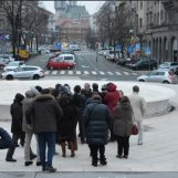 Počelo uređenje Trga žrtava fašizma, Bandić obećao šetnicu te NAJLJEPŠI KVART u gradu