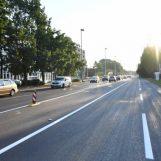 OBNOVA GRADSKIH ŽILA KUCAVICA: Puštena u promet sanirana Branimirova ulica