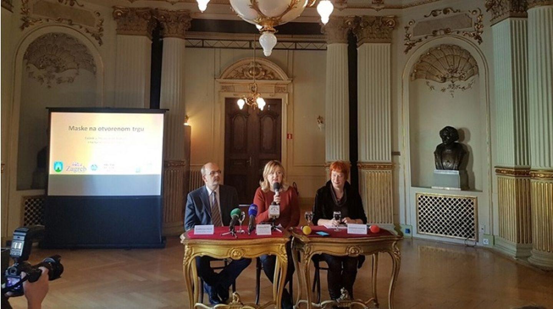 Tri zagrebačka muzeja i HNK organiziraju fašničku reviju i povorke djece pod maskama