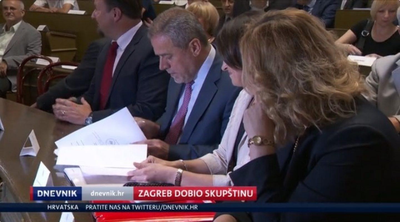 Bandić: Imam EKSKLUZIVU; Idući tjedan dajemo RJEŠENJE problema SVIH BLOKIRANIH u Zagrebu