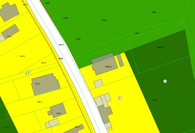 IMAMO DOKAZE: Kosor gradio kuću u zelenoj zoni Pantovčaka, DORH ga štiti jer je uz Partiju?!