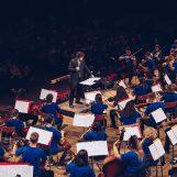 Djeca i mladi iz Hrvatske, BiH i Srbije oduševilo publiku na koncertu u Lisinskom