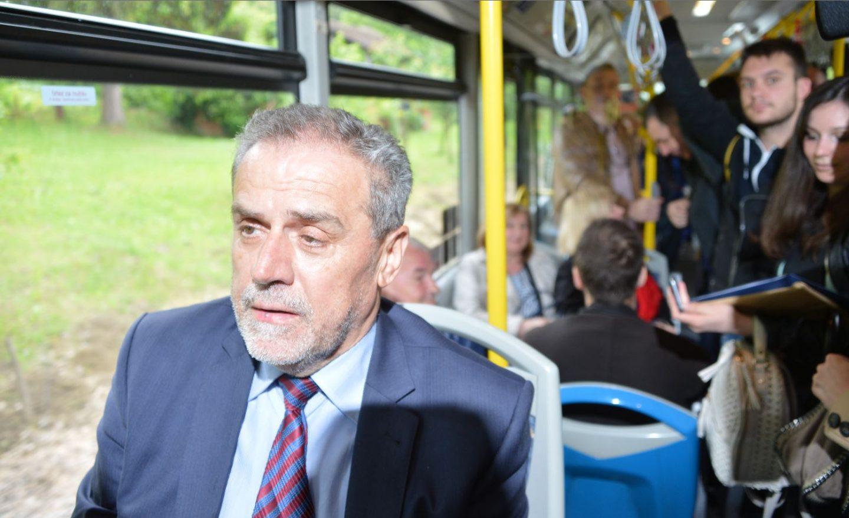 U promet puštene tri nove autobusne linije od Dubca preko Sesveta