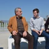 Zagreb dobio najviše pametnih klupa u Europi za punjenje mobitela, internet…