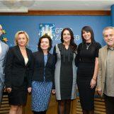 Više od 600 poduzetnica iz Europe na Kongresu poduzetnica u Zagrebu za Dan žena