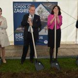 Počela izgradnja Američke međunarodne škole, pune raskoši za učenike, o kojoj se već priča u Zagrebu