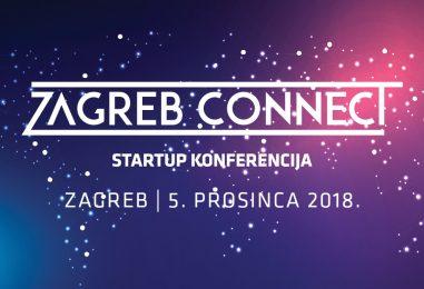 POZIV ZA ZAGREB CONNECT: Nove zvijezde startup scene bore se za 860.000 kuna nagrade!