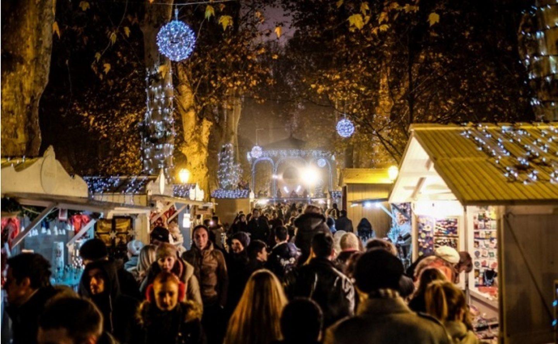 ADVENT U ZAGREBU započinje 1. prosinca, novosti su Advent u Maksimiru, Advent u Tkalči, filmski advent…