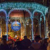 Paljenjem prva adventske svijeće na Manduševcu i blagdanske rasvjete na Zrinjevcu POČINJE ADVENT