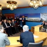 Prihvaćen proračun, HDZ ipak glasao ZA jer je osiguran novac za tržnice, žičaru, Tuđmanov trg