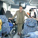 UŽIVANJE U PRIRODI Djeca hrvatskih branitelja na trodnevnom izletu na Sljemenu
