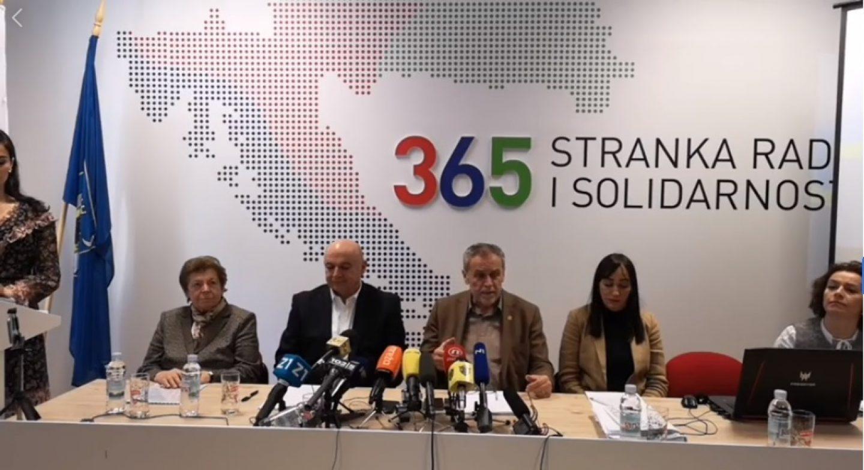 OTPIS DUGOVA BLOKIRANIMA Bandić: Stotinama tisuća siromašnih otpisali smo dugove, bogatima nećemo