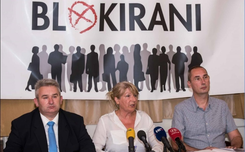 Blokirani: HANŽEKOVIĆEV ured kroji novi Ovršni zakon, zahtjevi su im takvi kao da ŽELE UNIŠTITI CIJELI NAROD!