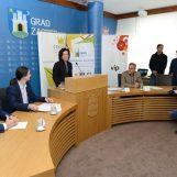 Dvadeset mladih poduzetnika bore se u Lisinskom za 100.000 eura vrijedne nagrade