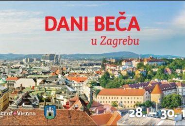 DANI BEČA U ZAGREBU: Doznajte zašto je Beč osmi put zaredom proglašen gradom najboljim za život