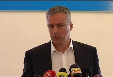 Darinko Kosor iznenada podnio ostavku na mjesto predsjednika Gradske skupštine