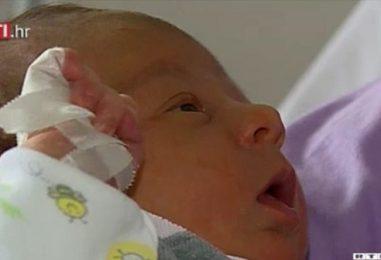 Danas započela ISPLATA POMOĆI ZA BEBE, za treće dijete 54.000 kuna