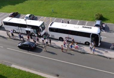 Grad Zagreb osigurao besplatno ljetovanje za 400 osoba s invaliditetom te za djecu koja si more ne bi priuštila