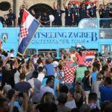 VELIČANSTVEN DOČEK U ZAGREBU Ratko Rudić: Ključna je bila glad za pobjedom
