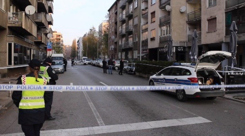 EKSPLOZIJA U CENTRU ZAGREBA raznijela prozore na zgradi preko puta, oštećeno više auta!