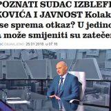 Hanžekovićev Jutarnji krenuo blatiti Kolakušića, ljudi ih 'popljuvali', znaju da je HANZA KRALJ OVRHA!