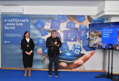 Sve papirnate poslove u Zagrebačkom holdingu građani će odsad moći obaviti elektroničkim putem