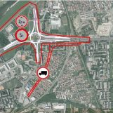U nedjelju u 9 ujutro ZATVARA SE remetinečki ROTOR, sto tisuća vozila dnevno vozit će privremenim cestama!