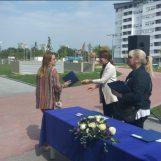 ZAŠTIĆENA NAJAMNINA: Ključeve novih stanova u Podbrežju dobilo još 49 obitelji