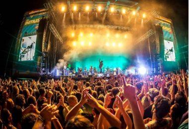Počeo INmusic festival, na otocima Jarunskog jezera u tri dana očekuje se 100.000 posjetitelja!